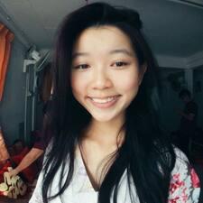 Jingchei User Profile
