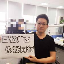 Chengliang的用户个人资料