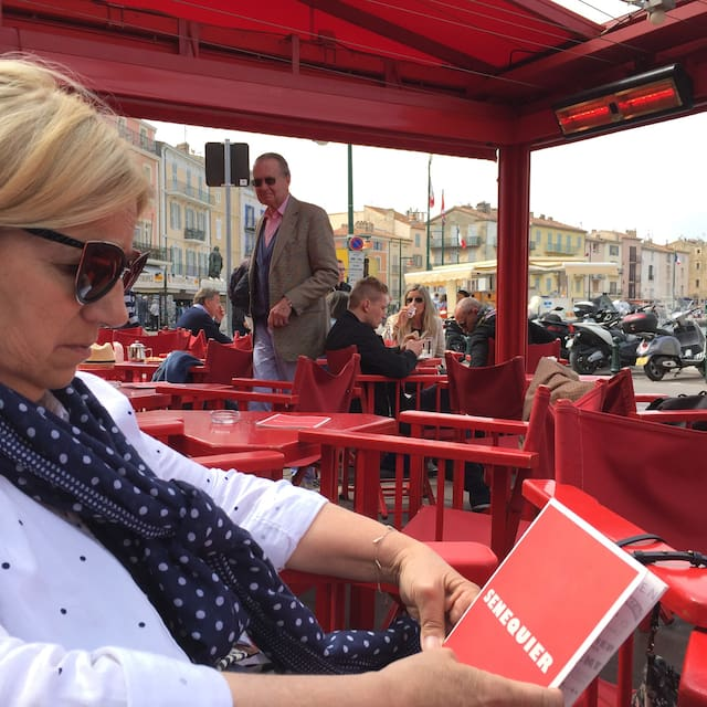 Guidebook for Marseille