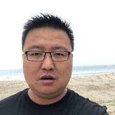 Profil utilisateur de 挺