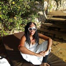 Esther Kihara User Profile