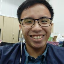 Tiong Seng felhasználói profilja
