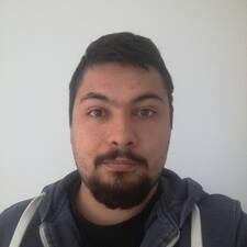 Joni - Uživatelský profil