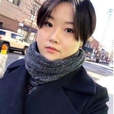 Xuezhou User Profile