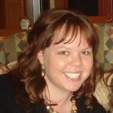 Profil Pengguna Brittney
