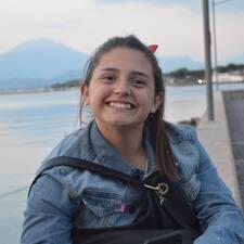 Profilo utente di María Florencia