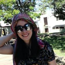 María Constanza的用戶個人資料
