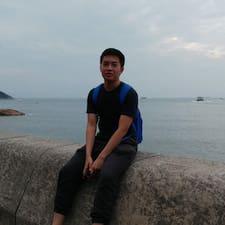 富哲 felhasználói profilja