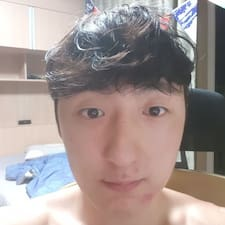 Jongsung Kullanıcı Profili