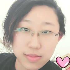 Profilo utente di 水沐阳光