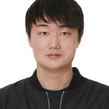 Henkilön Hyun käyttäjäprofiili