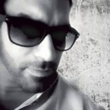 Profil Pengguna Shiv