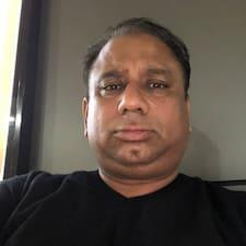 Muhammad Asad Ullah User Profile