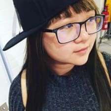 Siew Chin User Profile