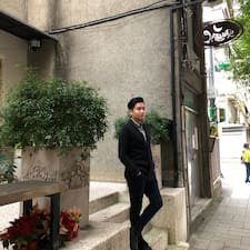 Профиль пользователя Doo Kyung (Josh)