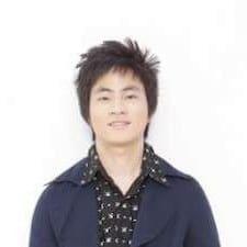 Jine User Profile