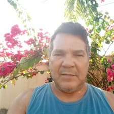Profil Pengguna Everaldo