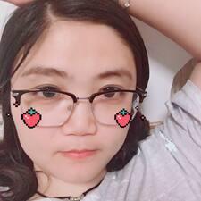 Perfil de usuario de 盈盈一水间