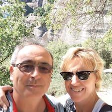 Emmanuel &Amp; Florence - Profil Użytkownika
