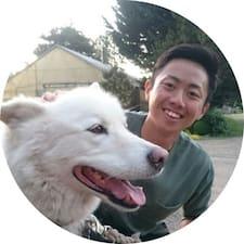 Nutzerprofil von Takaaki