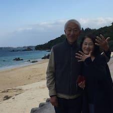Hirokoさんのプロフィール