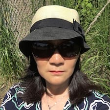 Ming Brugerprofil