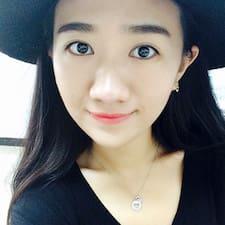 Profil Pengguna Weiyu