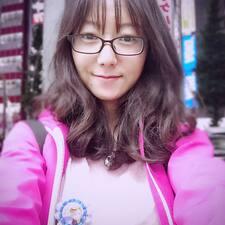 Nutzerprofil von 洋
