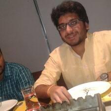 Profilo utente di Manish