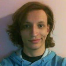 Profil utilisateur de Charles-Émile
