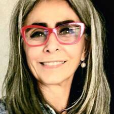 Silvia Brukerprofil