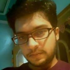 Mayank Brukerprofil