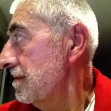 Profilo utente di Bernard
