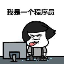 Perfil do utilizador de 龙杰
