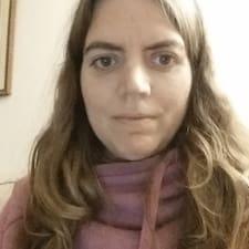 Sara Jo - Uživatelský profil