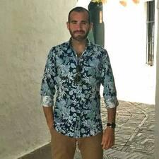 Alfredo Kullanıcı Profili