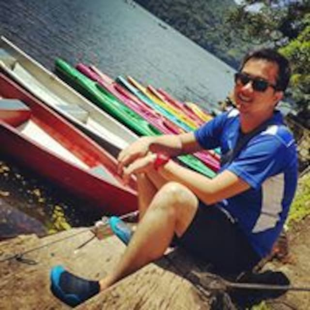 Guidebook for Cainta