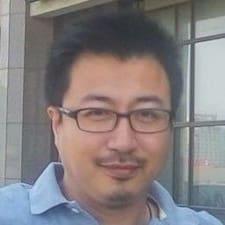 毅巍 User Profile