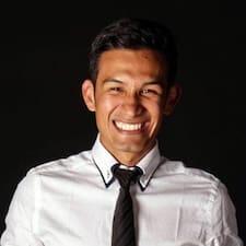 David Andrés User Profile