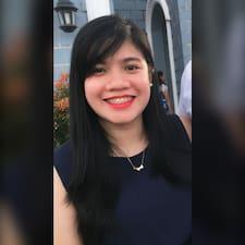 Maria Felina User Profile