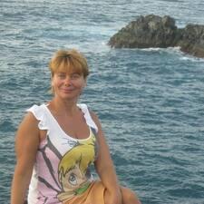 โพรไฟล์ผู้ใช้ Olga - Eva