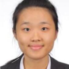 Zhi Moo User Profile