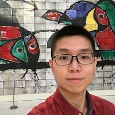 剑辉 User Profile