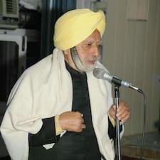 Bhag Singh User Profile