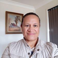 Lusila User Profile