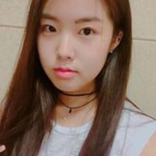 Perfil de usuario de Sea Hee