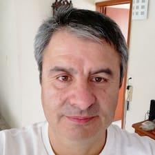Nutzerprofil von Javier