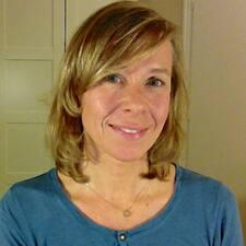 Profil utilisateur de Geraldine