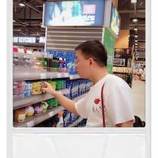 张聪 felhasználói profilja