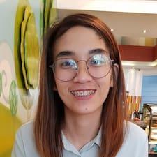 Profil utilisateur de Camille Bianca
